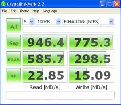 画像録画システムベンチデータ2