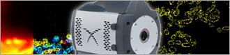 Andor社iXonカメラ