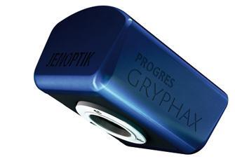 Jenoptik Gryphax
