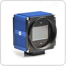 超高解像度カメラリンクカメラ
