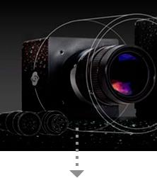 IP67規格対応カメラ[Eco-Line]