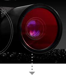 IP67規格対応カメラ[Evo-Line]