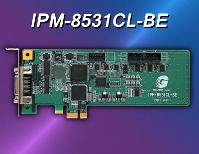 IPM-8531CL-BE