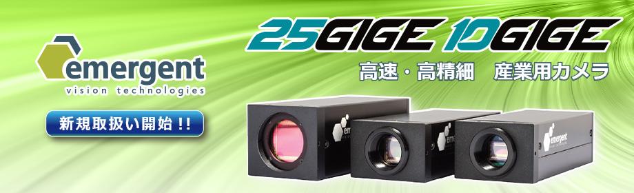 Emergent Vision Technologies社
